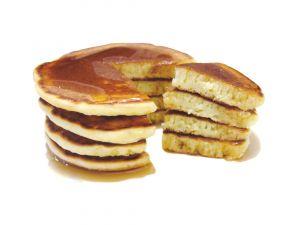 Mmmmmm... fatcakes. (Courtesy photo.)