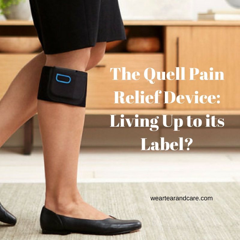 The Quell Pain Relief Device (1)